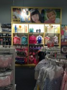 OshKosh Girls Clothing