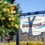 I'm Going to the Sweetest Place on Earth #HersheyPA