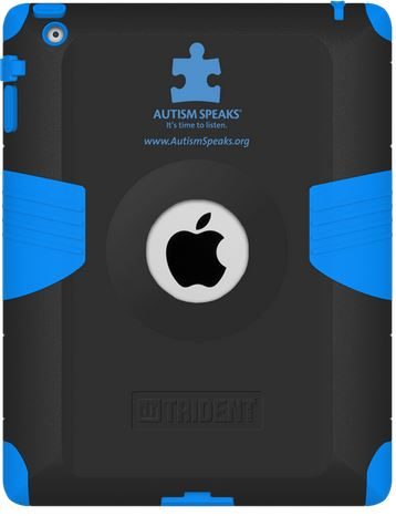 Trident Case Launches Autism Awareness Initiative