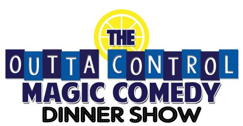 Tony Brent's Magic Comedy Dinner Show