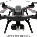 Check Out the 3D Robotics Solo Drone @BestBuy @3DRobotics #SoloatBestBuy