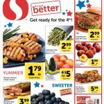 Safeway 4th of July Specials