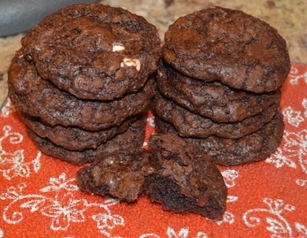 Tastefully Simple Cookies (4)