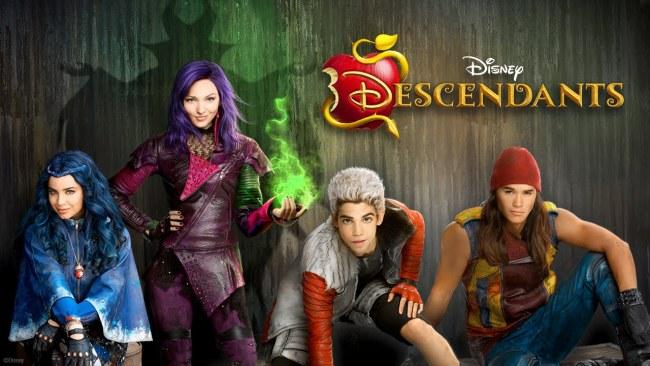 Disney Descendants Movie Review #DescendantsEvent #DescendantsMovie
