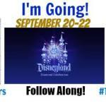 Heading to California for Tomorrowland, Aladdin and Disneyland #TomorrowlandBloggers #AladdinBloggers