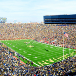 6 Football Stadiums That Beat Watching the Game from the Couch