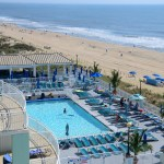 Five Independent Hotels in Ocean City, Maryland