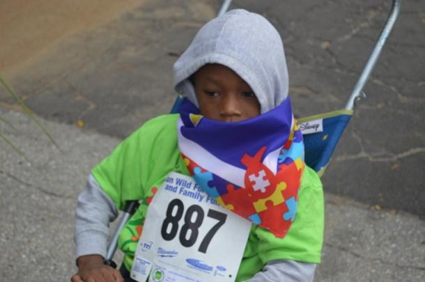 Run Wild for Autism