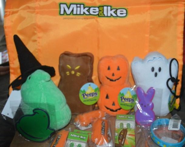Peeps Halloween Treats