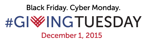 Double the Impact on #GivingTuesday