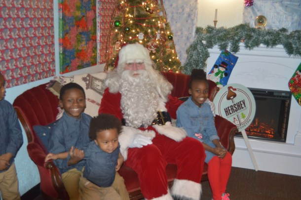 Hersheypark Christmas Candylane (10)