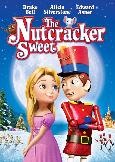 The Nutcracker Sweet DVD-f