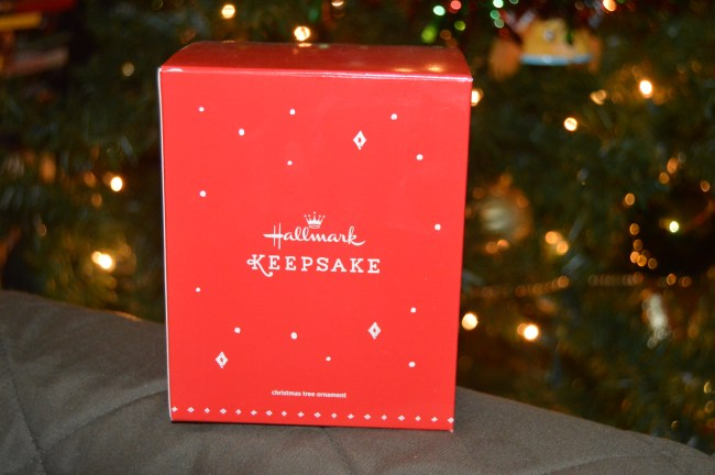 Hallmark Personalized Keepsake Ornament (4)