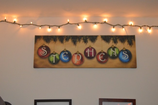 Celebrating Family During the Holidays #PersonalCreations #StoryBookXmas