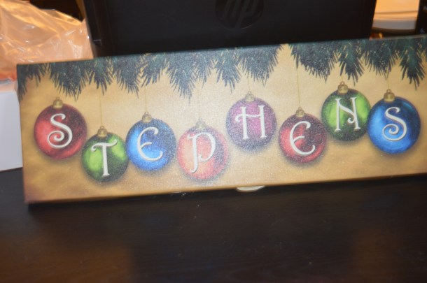 Personalized Creations (5)