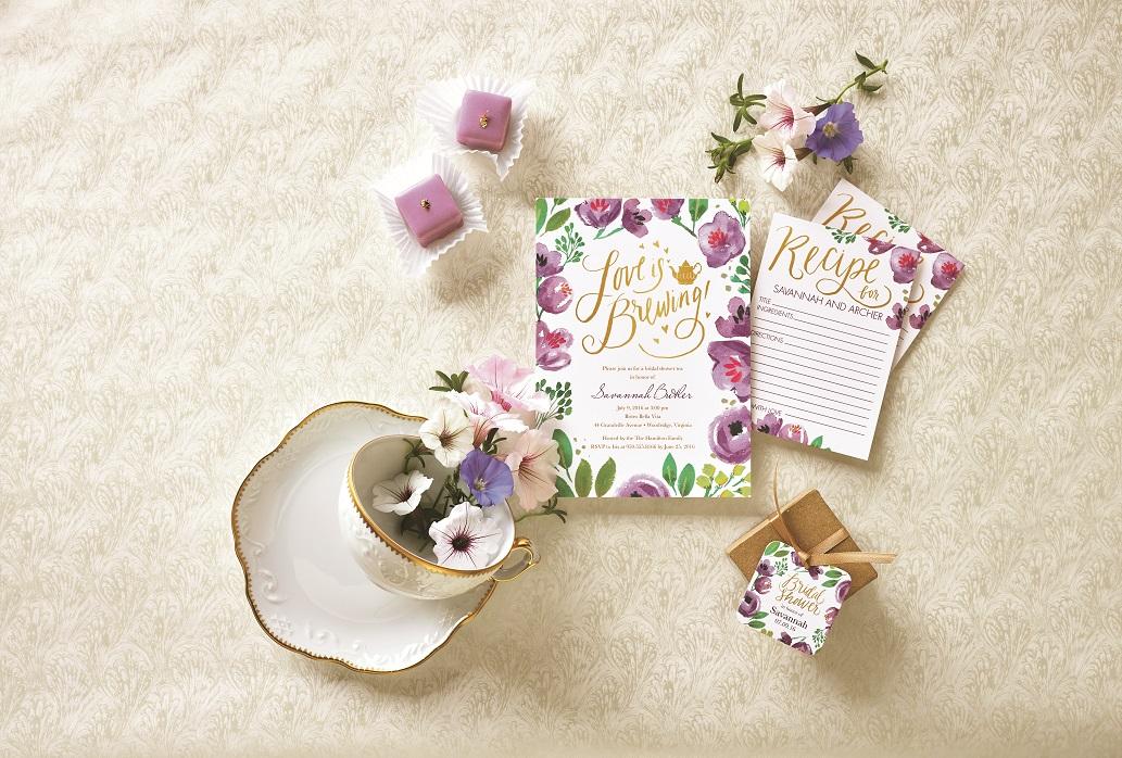 Wedding Paper Divas - Holiday 2015
