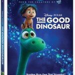 The Good Dinosaur Arriving on DVD Soon