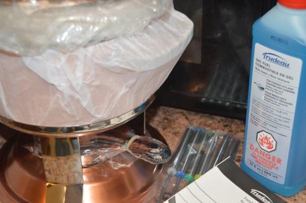 fondue set (3)