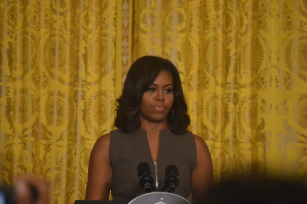 FLOTUS Michelle Obama (11)