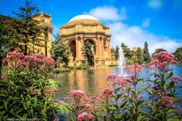Palace of the Fine Arts Theatre