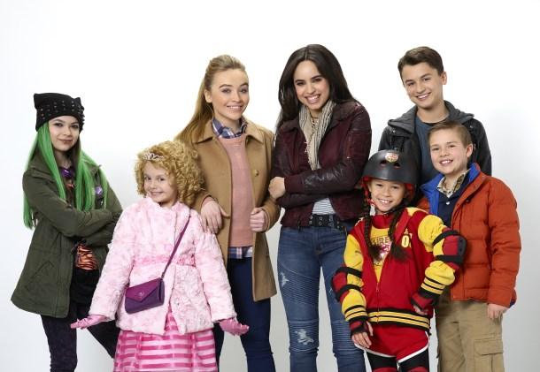 Disney Channel's Adventures In Babysitting Premieres June 24th #AdventuresinBabysitting #CaptainAmericaEvent