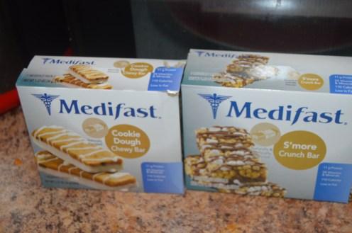 Medifast Kit (13)