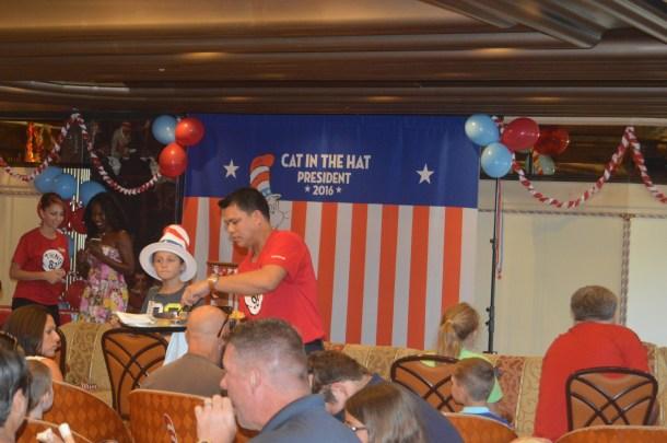Cat in the Hat Breakfast Carnival Pride (6)