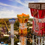 What's New In Hershey for Summer 2017 Plus 4-Pack Ticket Giveaway