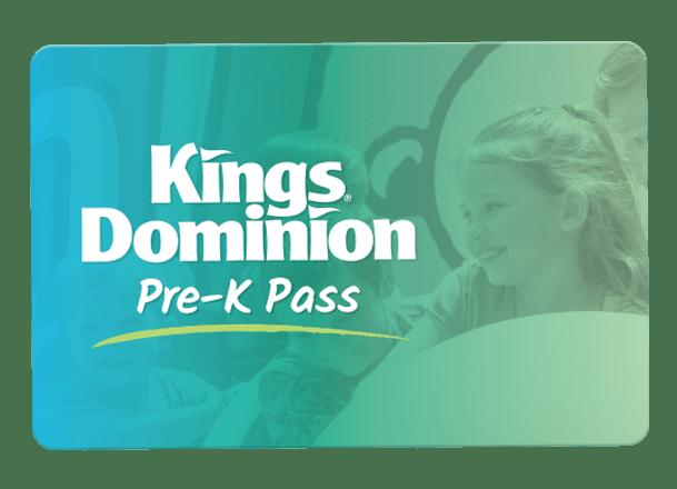 Pre-K Pass
