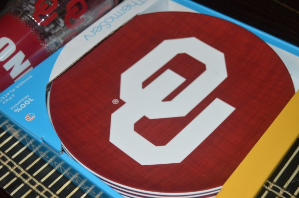 ThermoServ Oklahoma Sooners (3)
