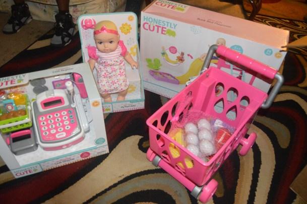 Honestly Cute Toys for the Holidays #JakksToys #HonestlyCute