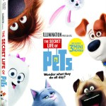 Five Reasons Secret Life of Pets Is a Must Own