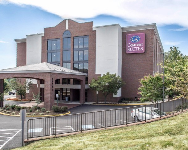 Five Reasons Comfort Suites Potomac Mills is a Great Hotel Choice