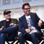 Catching Up With James Gunn Behind the Camera