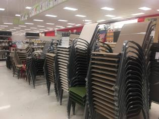 Target Summer Chairs