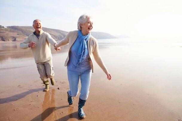 14 Holiday Ideas for Seniors