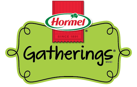 HORMEL GATHERINGS® Party Trays Are Perfect for Holiday Celebrations