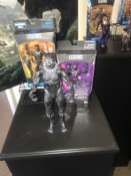 Black Panther Figures