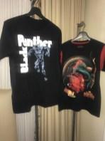 Black Panther Shirts