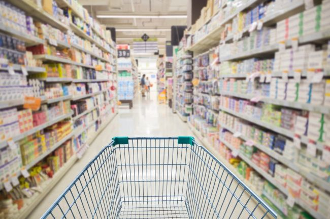 Five Tips That Will Help You Trim Down the Costs on Your Grocery Bill