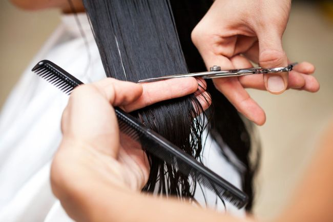 What Every Woman Should Keep In Mind before Getting a Haircut