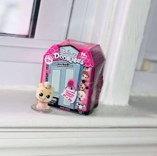Disney Doorables Will Be The New Hot Christmas Toy