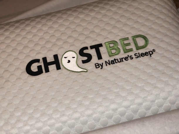I Tried GhostPillow For A Week Here's What I Thought