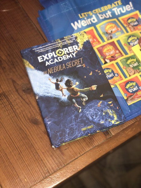 National Geographic Kids Back With Great Books for Children #ad #MomsMeet @MomsMeet @ngkids