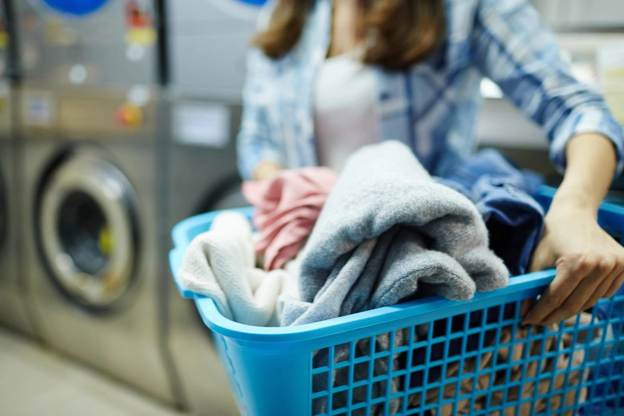 How Many Times Do Clothes Need to be Rinsed in a Washing Machine
