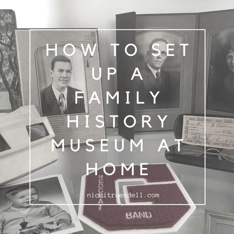 family history insta