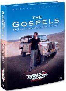 Review: Drive Thru History – The Gospels