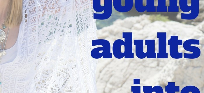 Guiding Young Adults into Adulthood