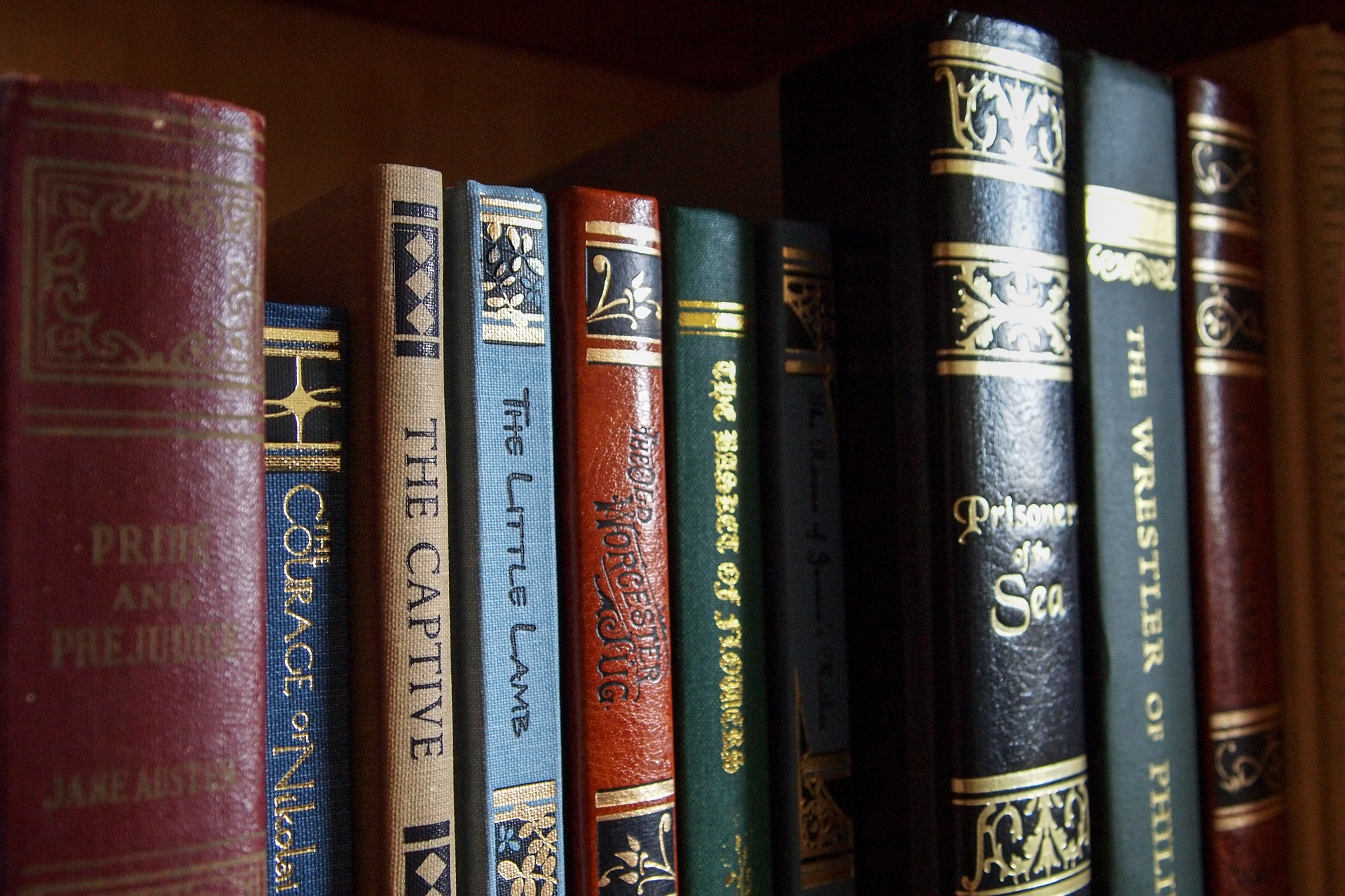 Using great literature and other works for copywork in your homeschool