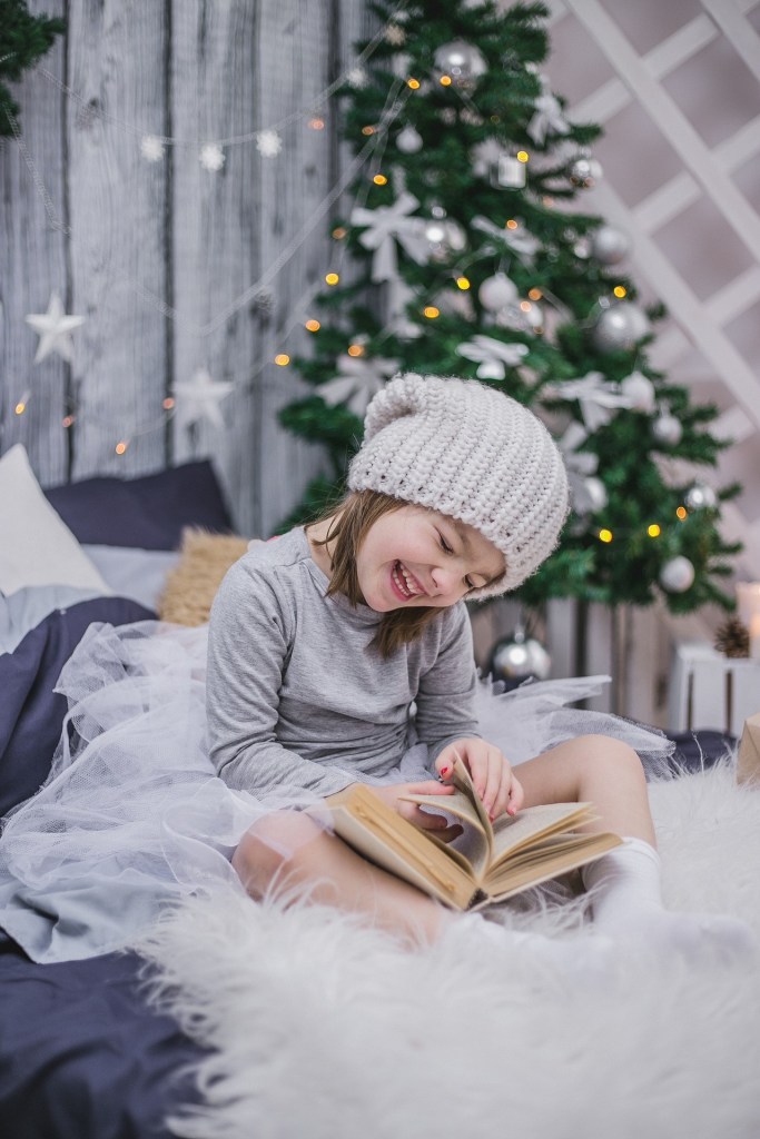 Book lists for Christmas gift giving
